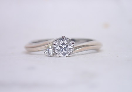 180331木目金の結婚指輪②.JPG