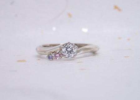 180331木目金の結婚指輪③.JPG