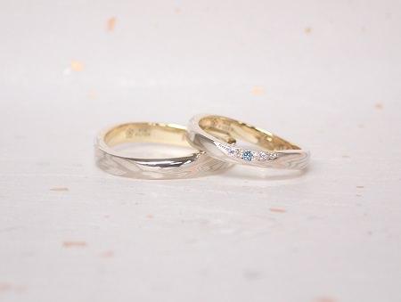 杢目金の結婚指輪_E02.JPG