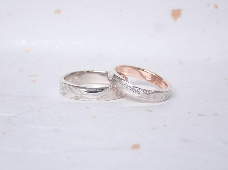 10052301木目金の結婚指輪_002.JPG
