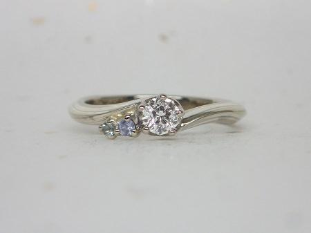 19051001木目金の結婚指輪_003.JPG