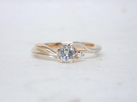 19060701木目金の結婚指輪E0004.JPG