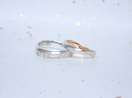 17103102木目金の結婚指輪_Q004.JPG