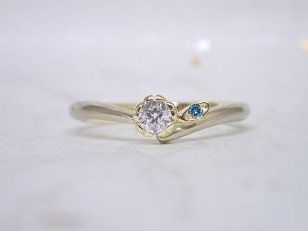16081301木目金の婚約指輪_S002.JPG