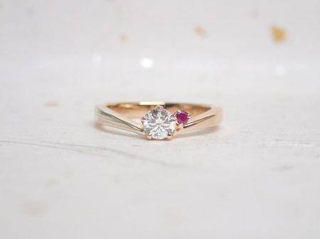 16100701木目金の婚約指輪2.JPG