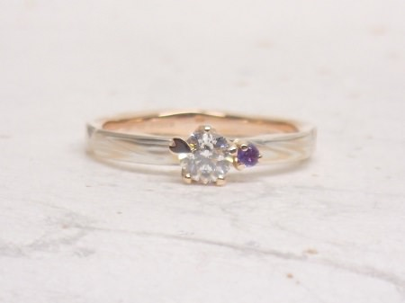 16102101木目金の結婚指輪_003.JPG