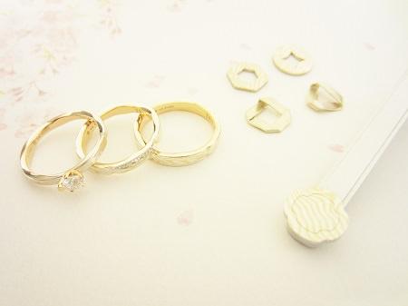 16102101木目金の結婚指輪_005.JPG