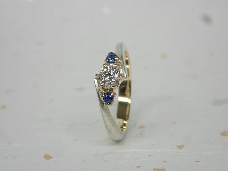 16111101杢目金の婚約指輪_S002.JPG