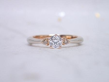 17052601 杢目金屋の婚約指輪.JPG