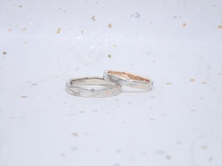 18012501木目金の結婚指輪_S001.JPG