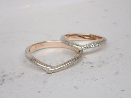 18021001木目金の結婚指輪_S001.JPG