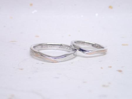 18022401木目金の結婚指輪_S001.JPG