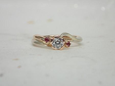 18031601木目金の婚約指輪_S003.JPG