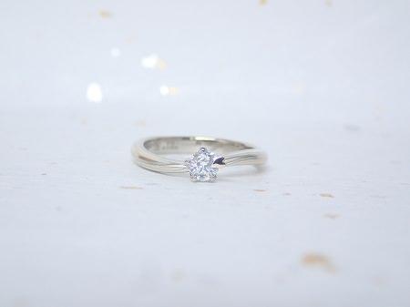 18081001木目金の婚約指輪.JPG