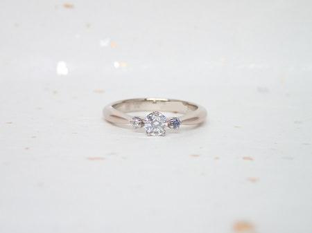 18081701木目金の婚約指輪.JPG