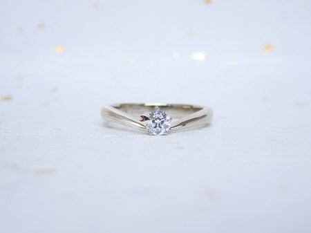 18111701木目金の婚約指輪.JPG