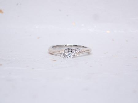 19020101木目金の婚約指輪.JPG