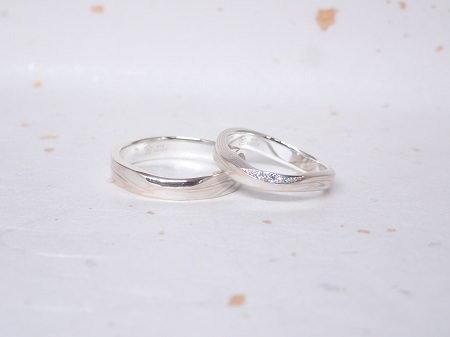 19022201木目金の結婚指輪.JPG