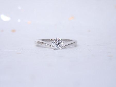 19031501_杢目金の婚約指輪.JPG