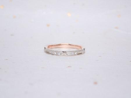 19051701木目金の婚約指輪.JPG