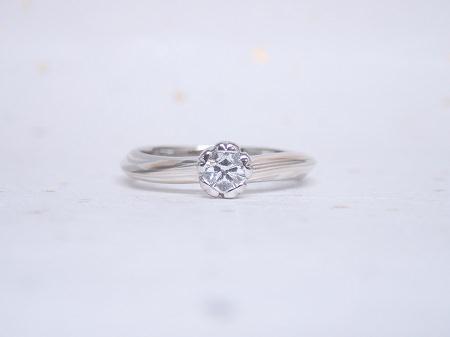 19052401木目金の婚約指輪.JPG