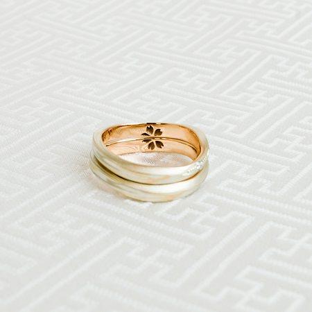 20041003木目金の結婚指輪.jpg