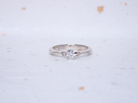 18120701木目金の婚約指輪・結婚指輪_J0041.JPG