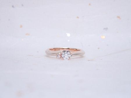 19022401木目金の婚約指輪・結婚指輪_J003.JPG