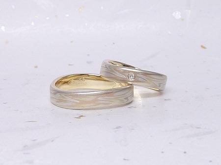 14020601木目金の結婚指輪J_002.JPG