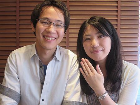 木目金の婚約指輪_J001.JPG