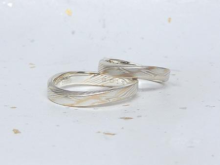木目金の結婚指輪_J.JPG