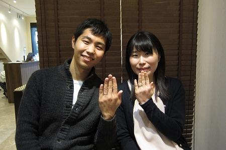 18032101木目金の婚約・結婚指輪_Z003.JPG