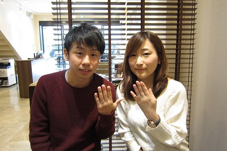 18032601木目金の婚約・結婚指輪_Z003.JPG