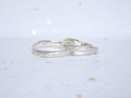 18062401木目金の婚約指輪・結婚指輪_Z005.JPG