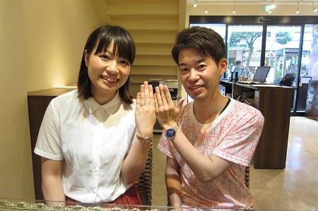 18072903木目金の婚約・結婚指輪_Z003.JPG