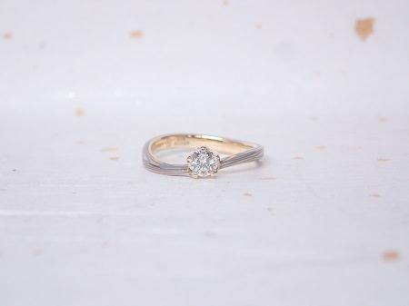 18120101木目金の婚約・結婚指輪 Z_004.JPG