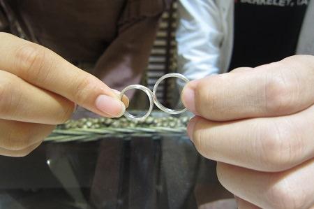 18121501木目金の結婚指輪Z_001.JPG