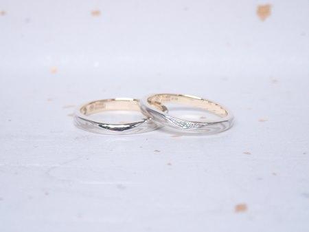 18121502木目金の婚約・結婚指輪Z_005.JPG