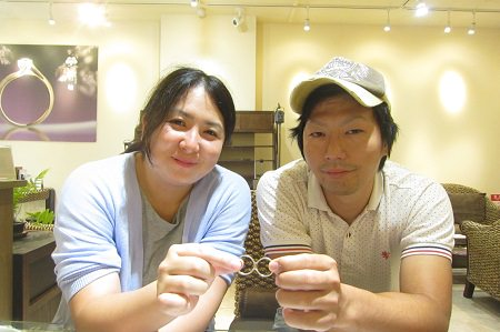 1910201木目金の結婚指輪_Z001.JPG