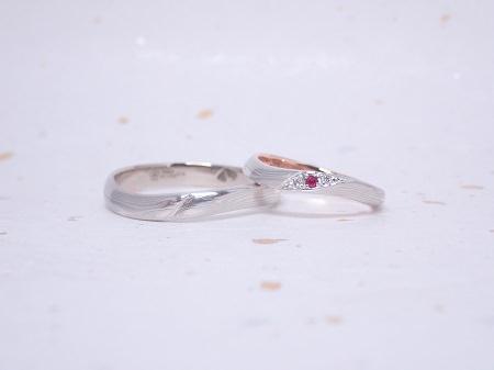 19111001木目金の結婚指輪_Z004.JPG