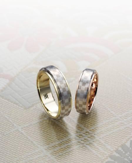 杢目金屋の結婚指輪120316.jpg