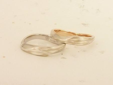 120607木目金の結婚指輪_表参道001.JPG