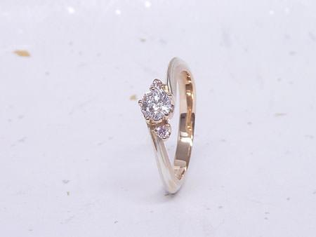 13090247木目金の婚約指輪M002.JPG