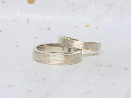 140411木目金の結婚指輪_M002.JPG