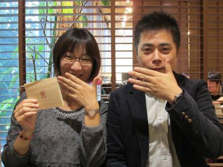 14102101木目金の結婚指輪_M001.JPG