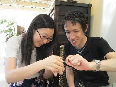 18102001木目金の結婚指輪_M002.JPG