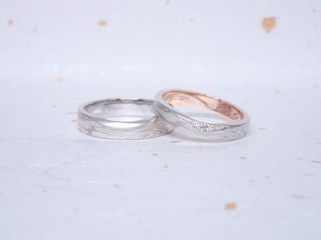 18121601木目金の結婚指輪_M004.JPG