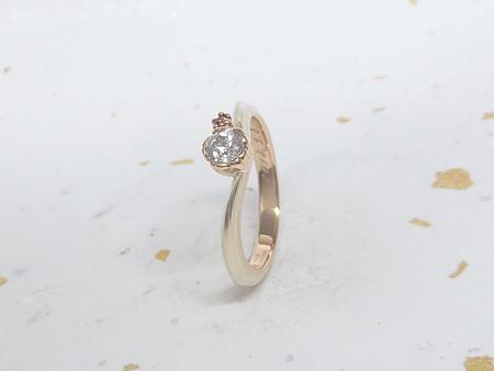 14032202木目金の結婚指輪_U001.JPG