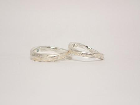 20061901木目金の結婚指輪U_001 (5).JPG
