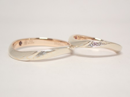 20110101木目金の結婚指輪_U00 4.JPG